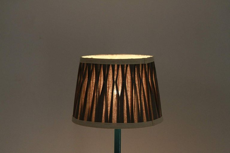 Effective Decorating Using Lamp Drum Shades