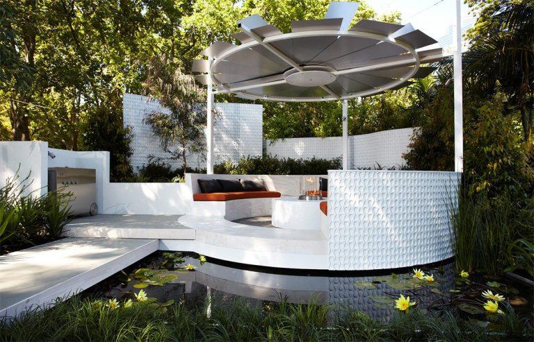 Inspiring and complex Plant Garden Designs