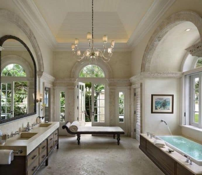 The Right Master Bathroom – Luxury Bathroom