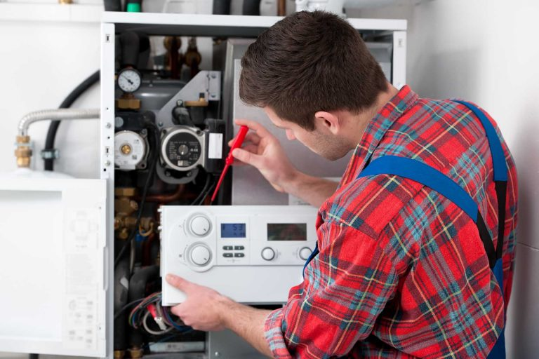 Maintenance Of Heating Systems Before Winters: A Homeowner's Guide!