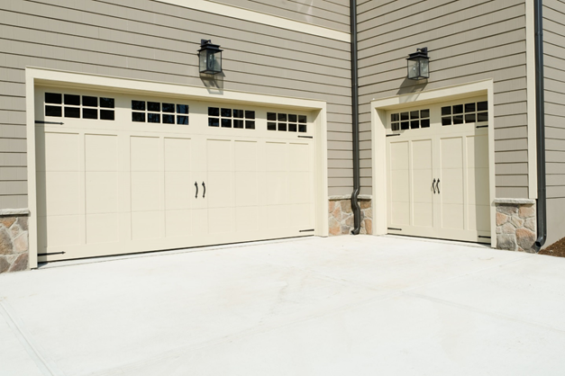 Garage Door Problems – Why Won't It Close?