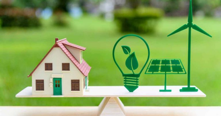 5 Great Ways to Save Energy at Home