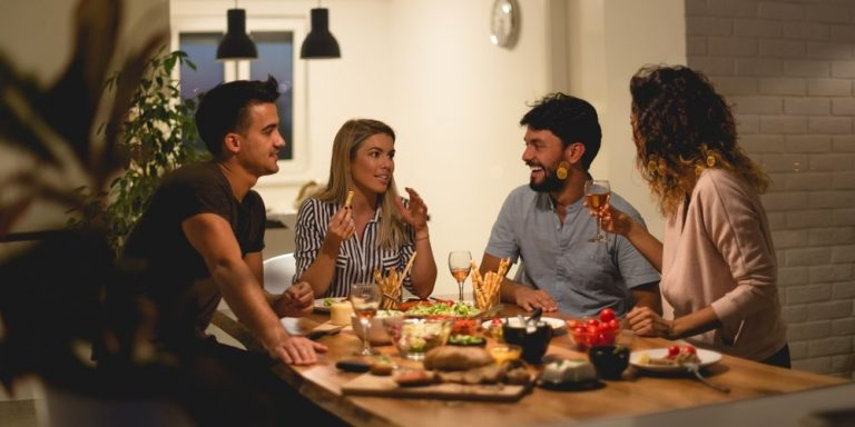 Hosting your First Dinner Party? Tips and Suggestions