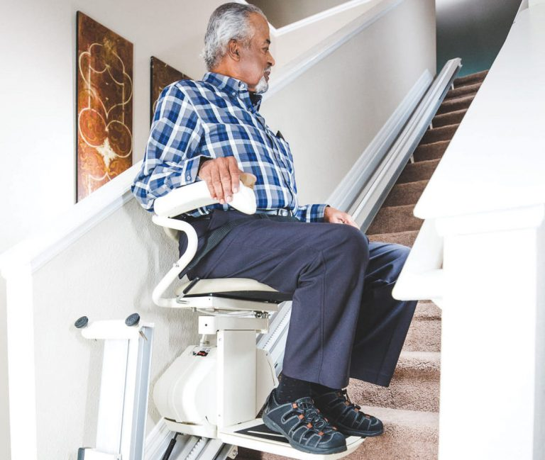 Should You Consider Buying a Reconditioned Stairlift?