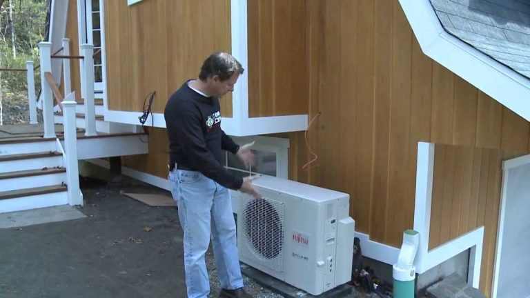 Things To Know About Ductless Heat Pumps!