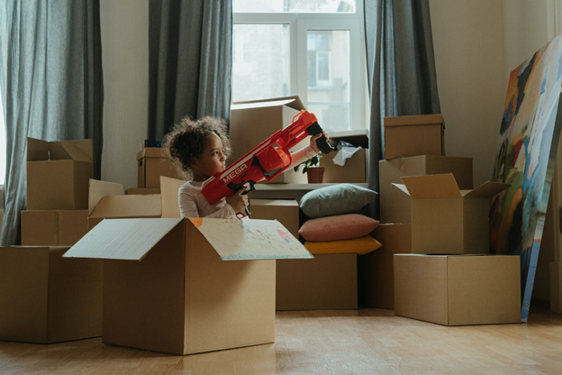 How to Make Your Move from Home Go Smoothly