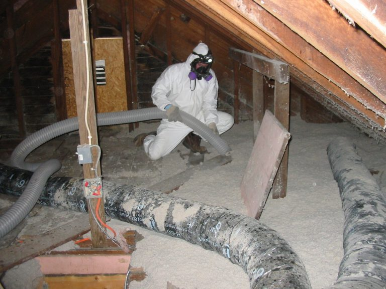 All you Need to Know About the Dangers of Asbestos