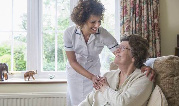 5 Tips For Making a Home Elderly-Friendly